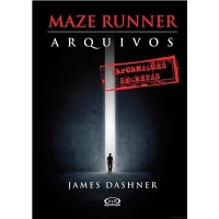 The Maze Runner - Arquivos